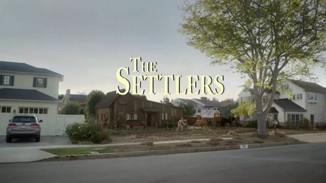 The Settlers DIRECTV Commercial Satisfaction - YouTube
