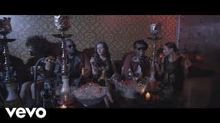 Josh Xantus - Smokin & Drinkin