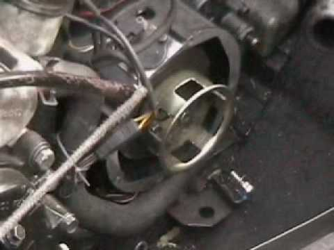 Installing an Arctic Cat Stator Pt1 Removing it