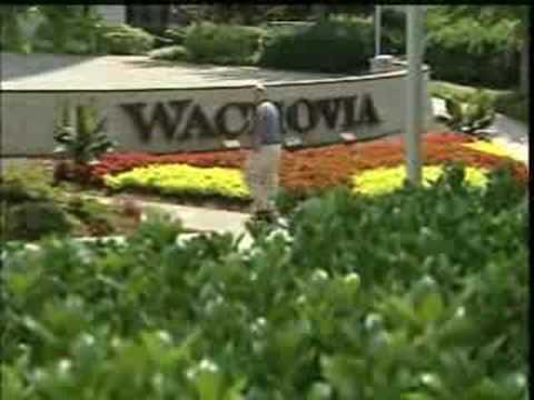 Wachovia Announces Another Round Of Cuts