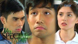 My Special Tatay: Ipinagbabawal na pagtingin ni Carol | Episode 101