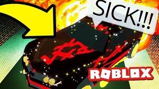 Roblox: SICK LEGENDARY ITEM IN JAILBREAK! (Chance épique)
