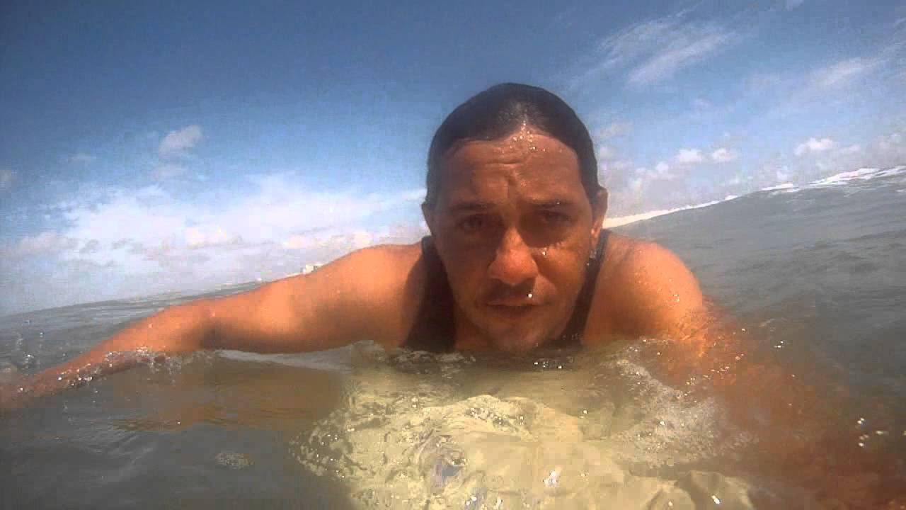 Surf Previsão Rockvolume - Havaizinho Aracaju SE 14/04