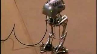 Atlanta Hobby Robot Club Robot Rally Open 1