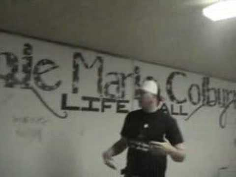 Janie Colburn Life Wall