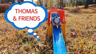 Thomas and Friend Toy Train / …