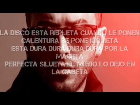 Yandel - Calentura LETRA (Video Lyrics) REGGAETON 2015