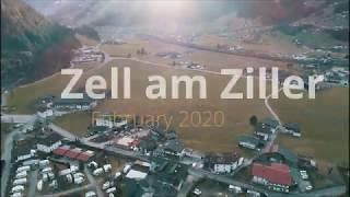 Zell am Ziller 2020