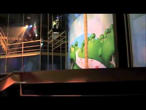 Disney World, Day 4 Hollywood Studies