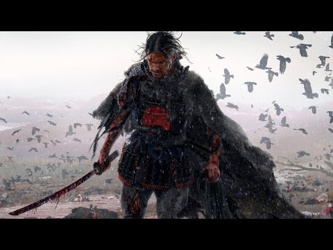 Peter Roe - Ronin (feat. Ùyanga Bold) [Epic Hybrid Choral Action]