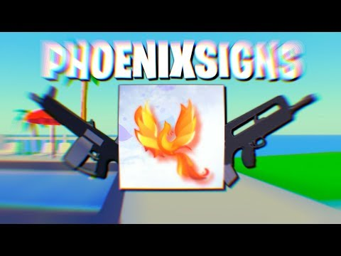 PhoenixSigns (Creator Of Strucid) Has Been Hiding This From You...