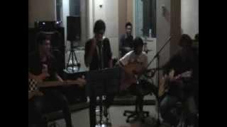 Berharap tak berpisah - Reza Artamevia ( Cover by Vegas band )