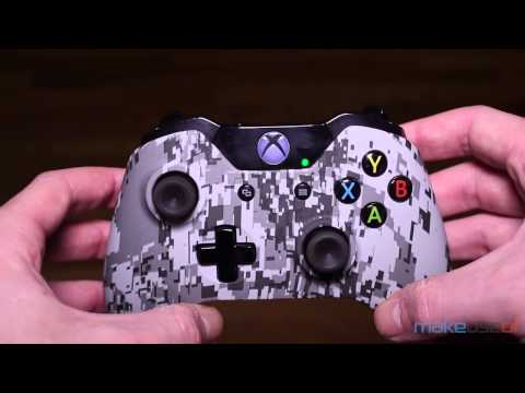 Evil Controllers Xbox One Master Mod Review