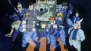 Dominion Tank Police Intro