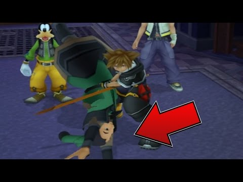 THE NEW MOST POWERFUL KEYBLADE IN KINGDOM HEARTS