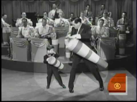 1950s TV Kids Reunion