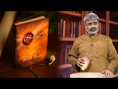 """Exclusive Details About """"The Secret Book"""" By Rhonda Byrne 