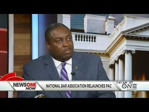 National Bar Association Relaunches Their Political Action Committee