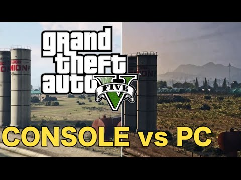 Image result for PC v Console