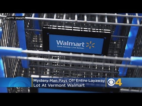 Deanna King - Anonymous 'Santa' Pays Off Everyone's Walmart Layaways