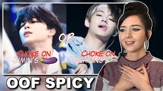 Cover images BTS Would You Rather 21+ And Cute Ver Reaction // itsgeorginaokay
