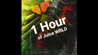 Halsey Ft. Juice Wrld Without me 1 Hour of Juice WRLD 39 s Verse Only.mp3