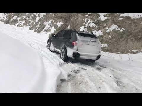 BMW X5 4.8 тоже может💪🏻
