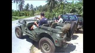 Willys Jeep MB 1941 1944