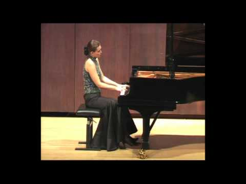 Anna Shelest plays Rachmaninoff Etudes Tableaux Op.39 Nos.4 & 5