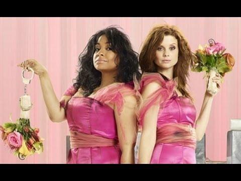 Revenge Of The Bridesmaids (Full Movie)