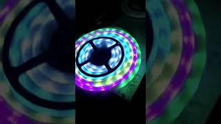 Đèn Led dây trang trí nhiều màu sắc hấp dẫn