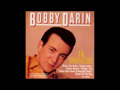 Bobby Darin best songs    Bobby Darin Greatest hits    Best of Bobby Darin