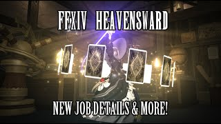 FFXIV HW: Famitsu Interview Reveals More on Astrologian & More! thumbnail