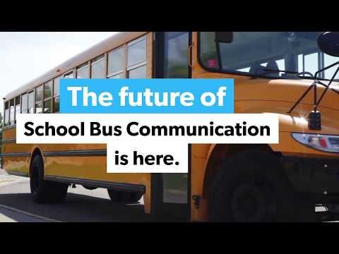 Two Way Radios For Schools