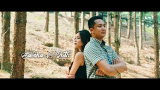 Siti Saleha & Lutfi Prewedding Official Video{Hightlight} by CST 4K