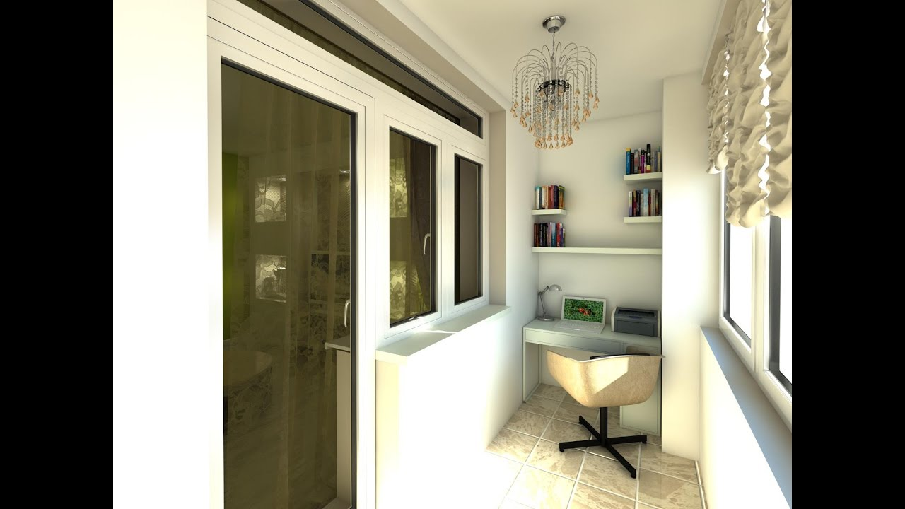Balcony interior design - Interior Design Ideas Balcony