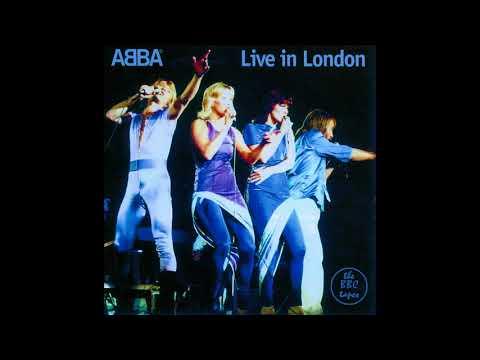 ABBA - Live In London - November 1979