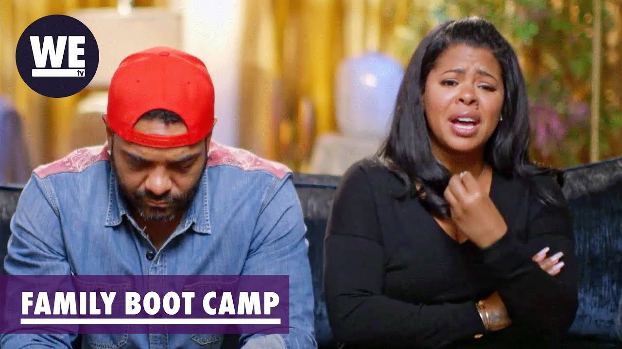 marriage boot camp family edition 2018