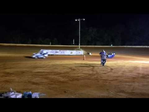 8-27-16 Sling Shot Feature Flomaton Speedway