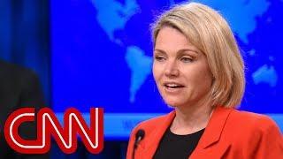 Trump expected to pick ex-Fox News host for UN ambassador