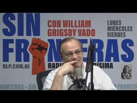 Sin Fronteras, Lunes 30 De Marzo De 2020 - Radio La Primerísima