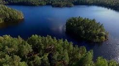 Lomamökki Syväjärvi Mikkeli Suomi 8+2 hlö