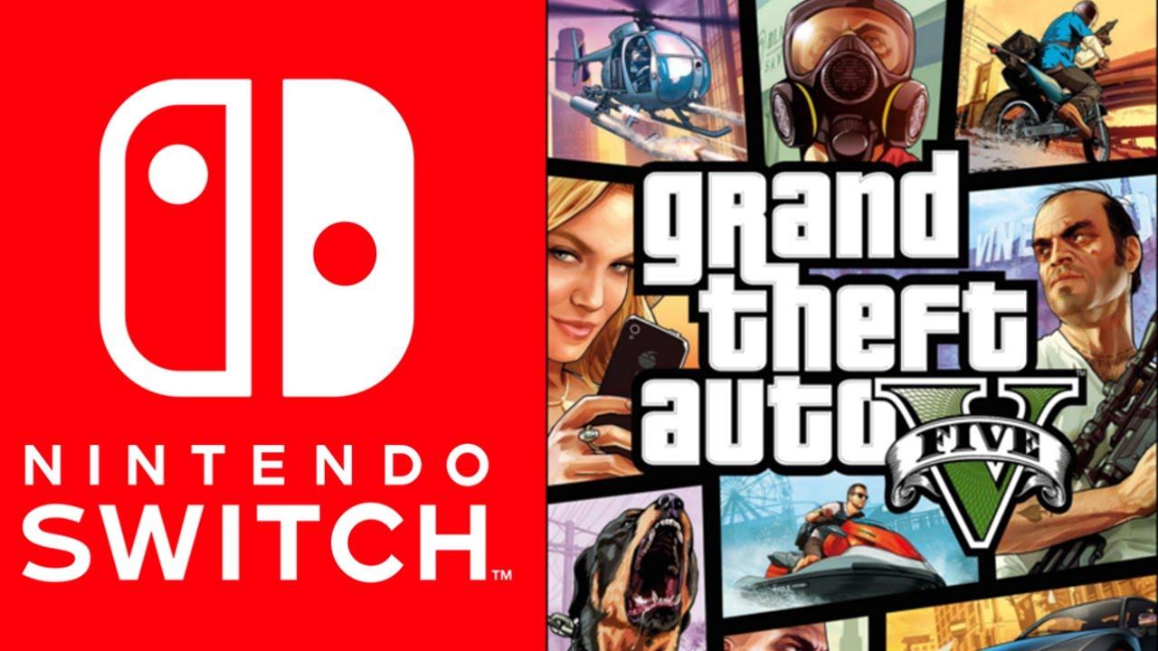 Resultado de imagen de portada Grand Theft Auto: San Andreas nintendo switch