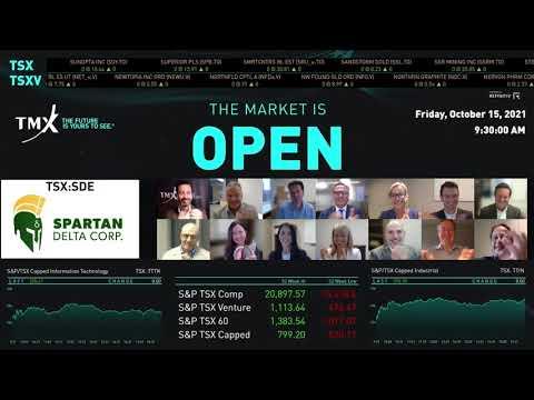 斯巴达三角洲公司实际上打开了市场