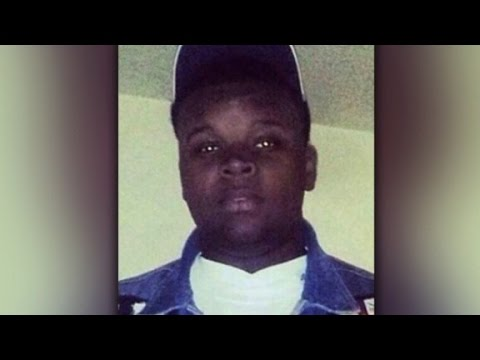Audio provides clues to Ferguson shooting