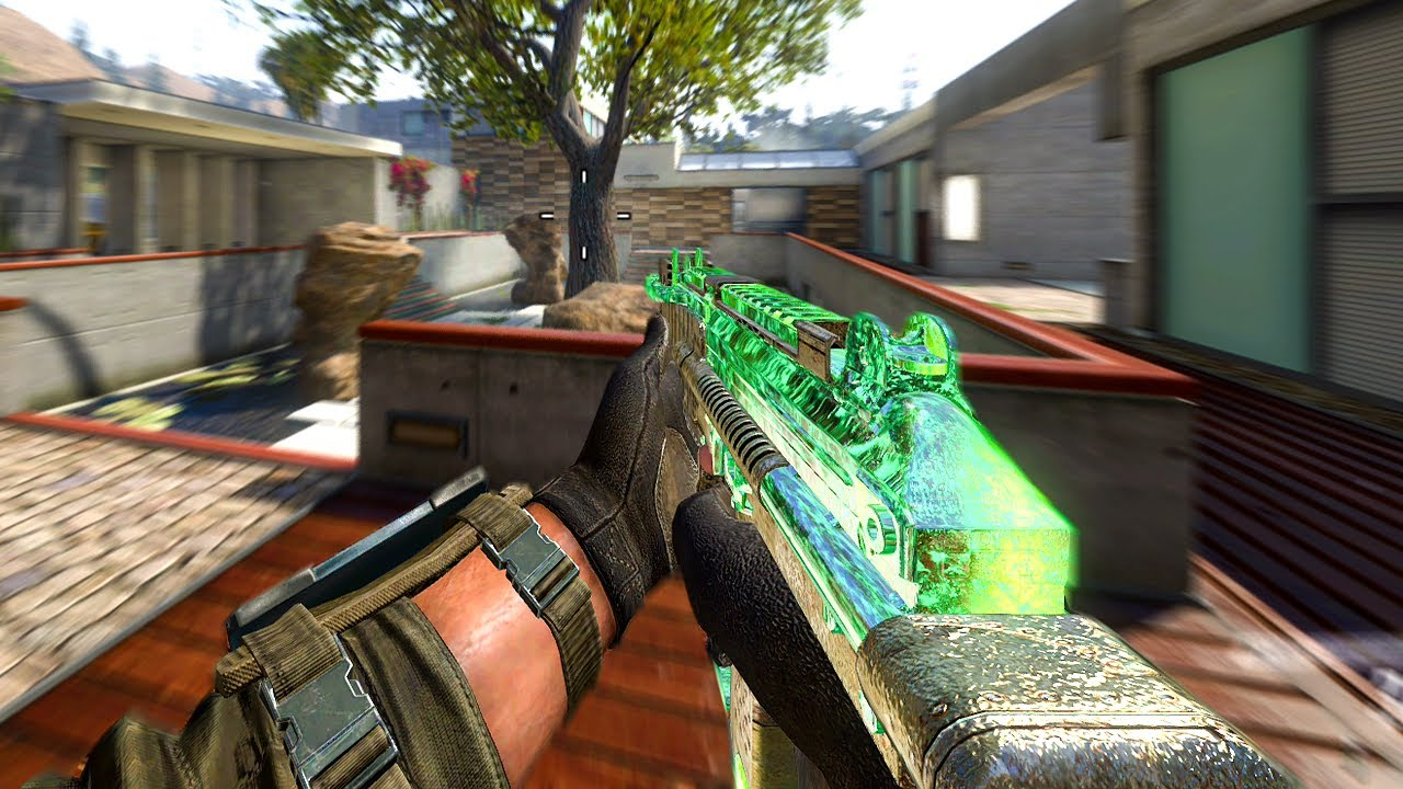 black ops 2 is better than cold war