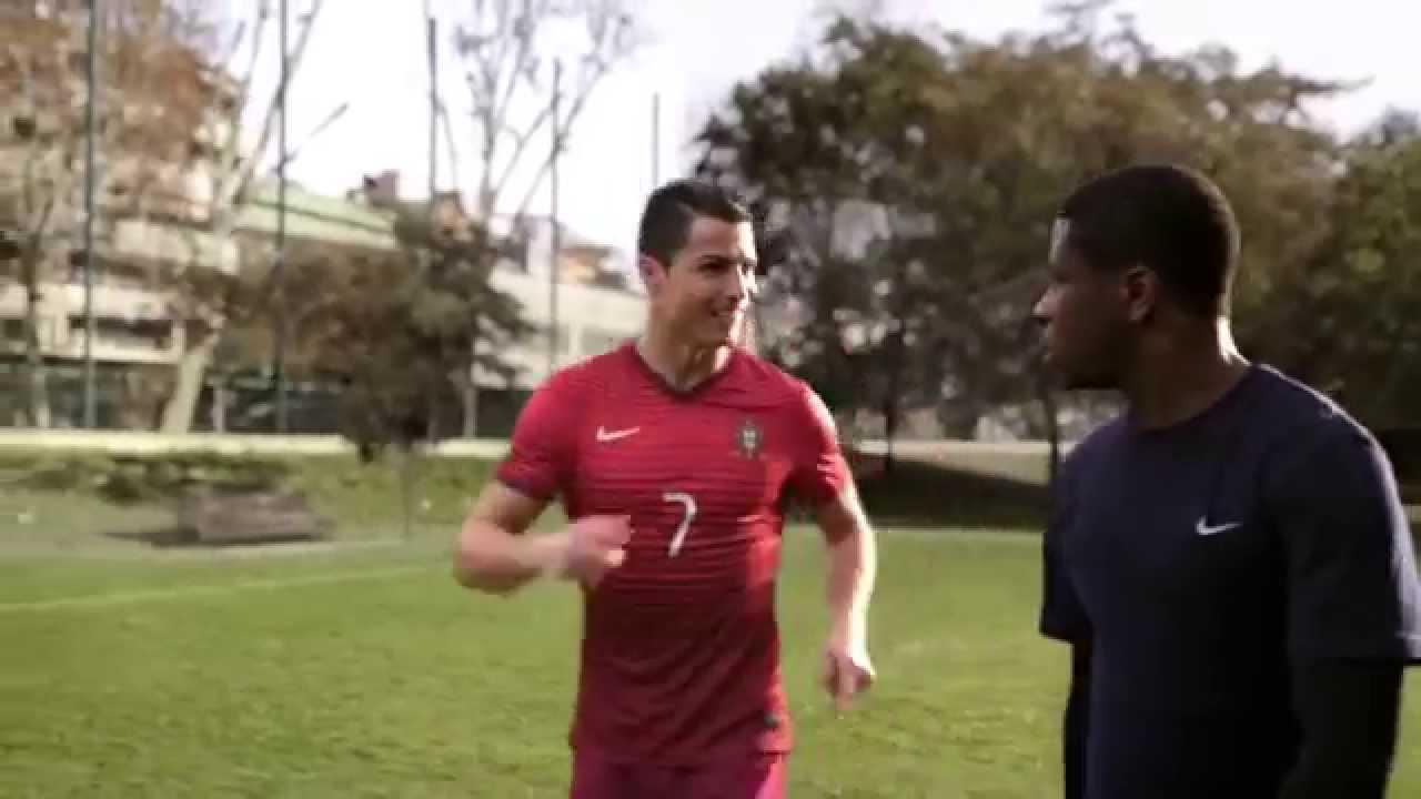 Download Nike Football  - Winner Stays