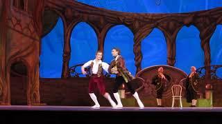 """""""Figaro"""". """"Kremlin ballet"""". """"Фигаро"""". Кремлевский балет."""