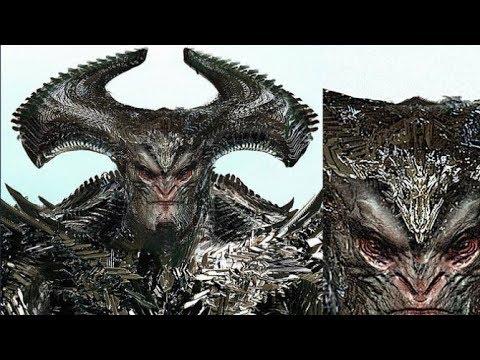 Steppenwolf The Conqueror 'Justice League' Behind The Scenes [+Subtitles]