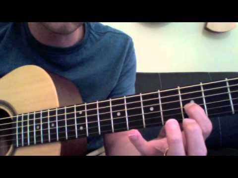 The Beatles Get Back Solo Guitar Lesson Tab
